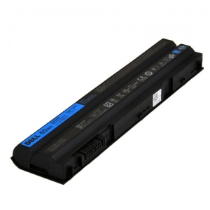 Genuine Dell 60Whr 6 Cell Primary Battery