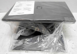 DELL E-SERIES LAPTOP BASIC MONITOR STAND P/N J858C H3XPH 452-10777
