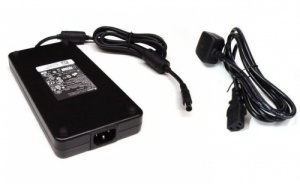 Genuine Dell J211H PA-9E 240w AC Power Adapter For Select Dell Laptops and Port Replicators