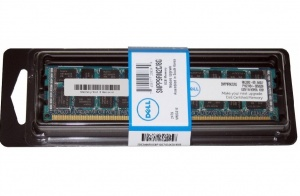 Dell 8 GB Certified Replacement Memory Module for Select Dell Systems - 2Rx4 RDIMM 1333MHz LV