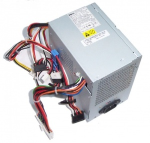 Refurbished Dell Optiplex 305W Power Supply P/N NH493