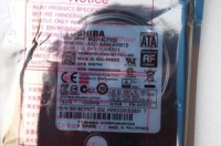 New Dell HN7VH 0HN7VH Toshiba MQ01ACF032 320GB 7200RPM 2.5'' SATA HDD